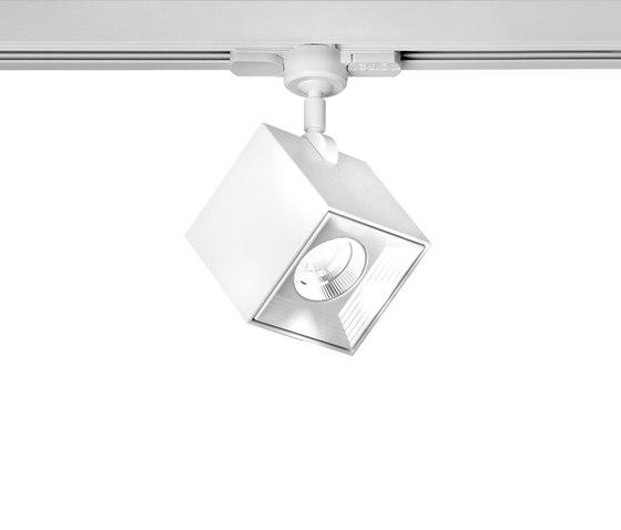 Dau Spot LED 6470 di Milán Iluminación | Sistemi illuminazione