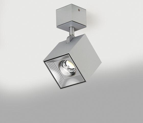Dau Spot LED 6464 by Milán Iluminación   Ceiling lights
