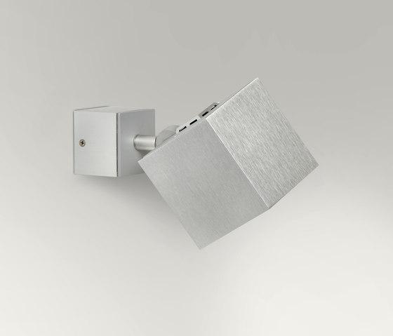 Dau Spot LED 6464 di Milán Iluminación | Lampade parete