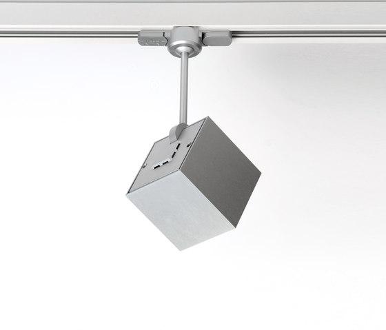 Dau Spot LED 4470 von Milán Iluminación | Stromschienensysteme Niedervolt