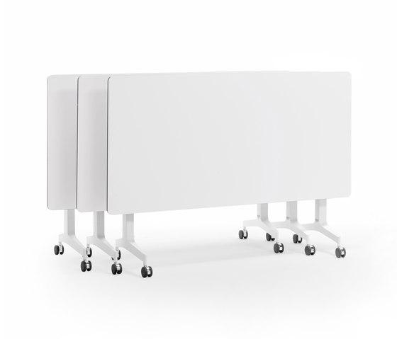 Folding Travel di Forma 5 | Tavoli contract