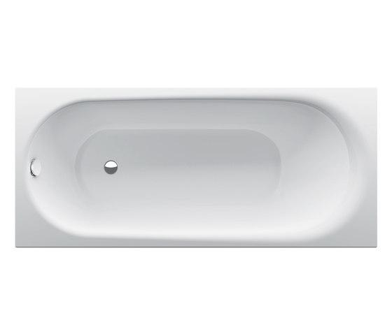 BetteComodo bañera de Bette | Bañeras empotradas