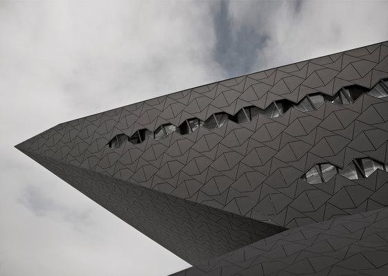 EQUITONE [natura] - Facade Design by EQUITONE | Facade systems