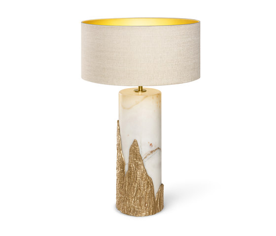 Amber   Table Lamp by GINGER&JAGGER   Table lights