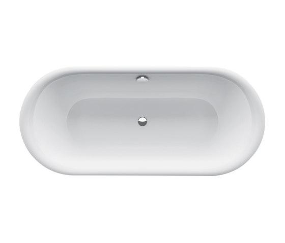 BetteLux Oval Bath de Bette | Bañeras empotradas