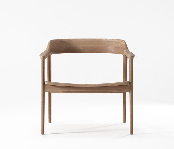 Grasshopper EASY CHAIR WITHOUT CUSHION by Karpenter | Armchairs