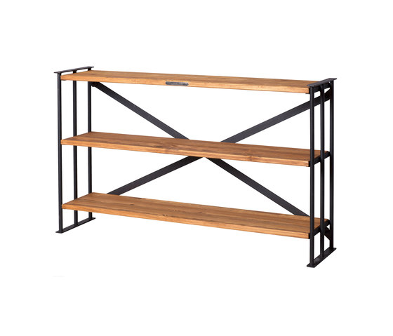 SHELF JH by Noodles Noodles & Noodles | Shelving