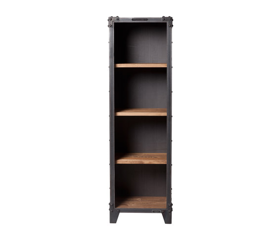 SHELF PX STEEL by Noodles Noodles & Noodles | Office shelving systems