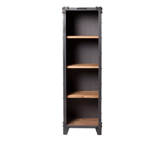 SHELF PX STEEL by Noodles Noodles & Noodles | Shelving