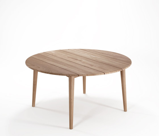 Grasshopper ROUND DINING TABLE by Karpenter | Dining tables