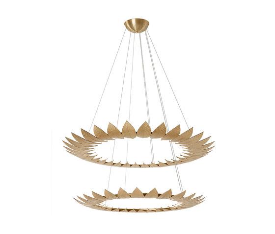 Leaf | Suspension Lamp by GINGER&JAGGER | Suspended lights