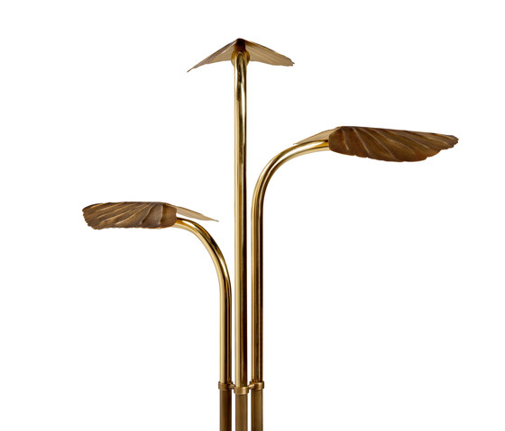 Lotus | Floor Lamp de GINGER&JAGGER | Luminaires sur pied