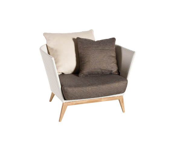 Arc Armchair de Point | Fauteuils de jardin