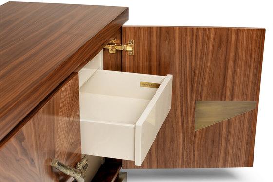 Walnut | Sideboard by GINGER&JAGGER | Sideboards