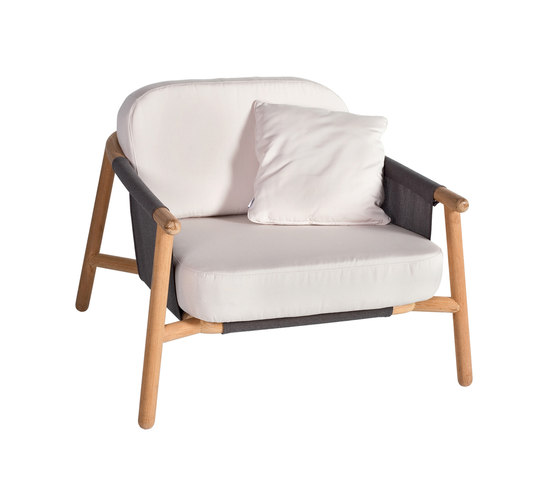 Hamp | Sillón de Point | Sillones