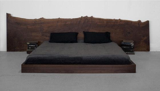 St. Pierre Bed by Uhuru Design | Beds
