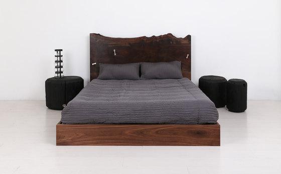 St. Pierre Bed von Uhuru Design | Betten