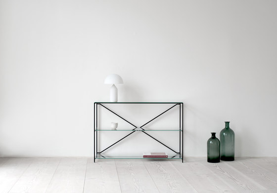 R.I.G. Modules by MA/U Studio | Shelving