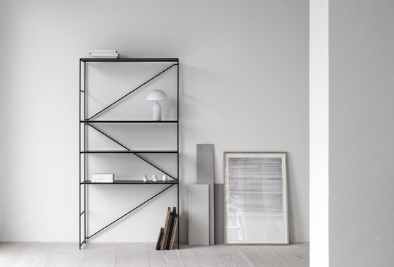 R.I.G. Modules by MA/U Studio | Office shelving systems