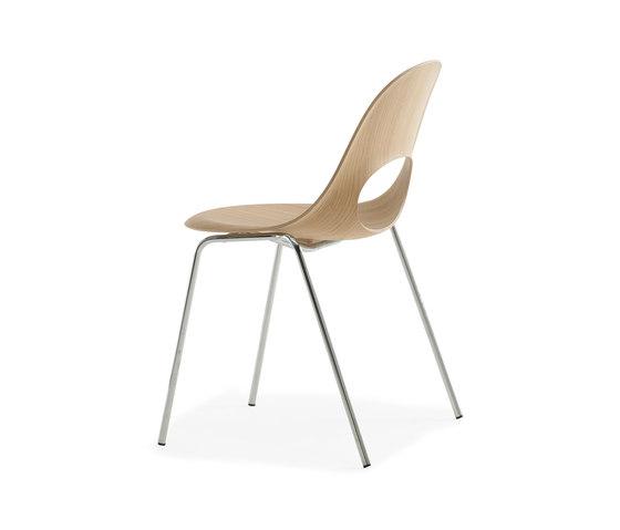 Say O Basic - Metal by Say O | Chairs