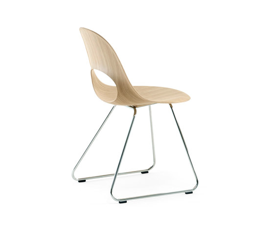 Say O Sledge Chair by Say O | Chairs