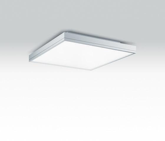 LIGHT FIELDS evolution apparent Mini de Zumtobel Lighting | Plafonniers