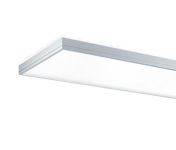 LIGHT FIELDS evolution surface-mount de Zumtobel Lighting | Lámparas de techo