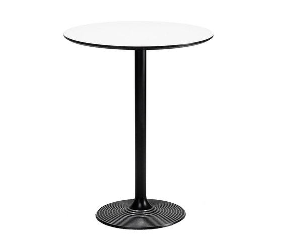 Café Table de Cube Design | Mesas altas