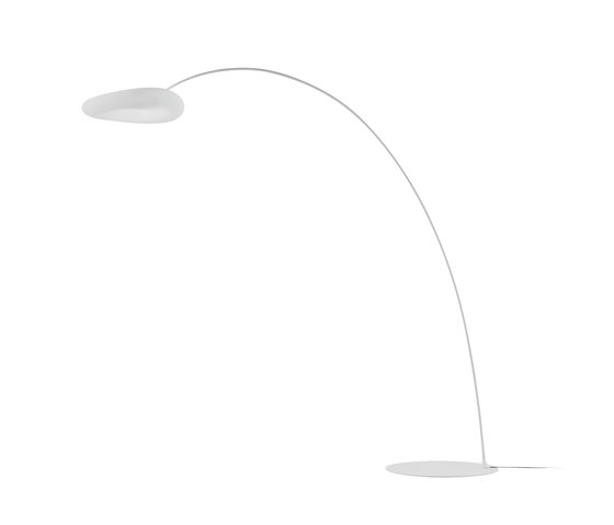 Mr. Magoo_FL by Linea Light Group | Free-standing lights