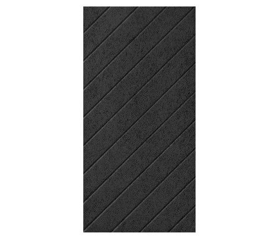 BAUX Acoustic Panels Diagonal by BAUX   Wood panels