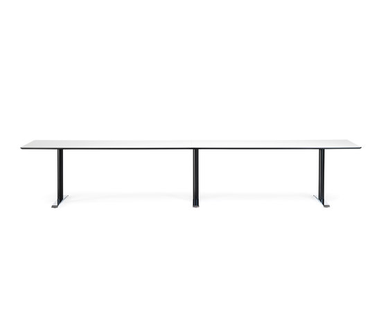 Quadro Conference Table by Cube Design | Contract tables