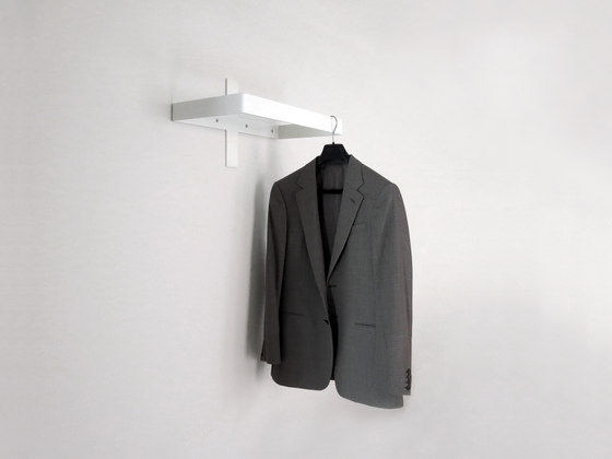 Xeo Wardrobe by DIMODIS | Coat racks