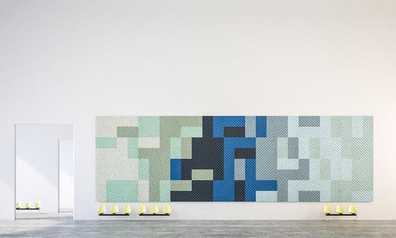 BAUX Acoustic Panels - Museum by BAUX | Wood panels