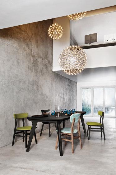 Brick 221 von Gervasoni | Stühle