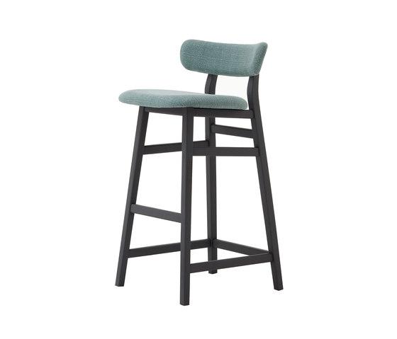 Brick 228 by Gervasoni | Bar stools