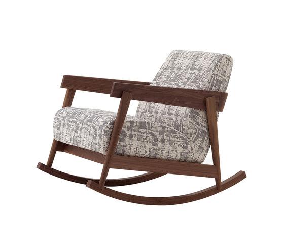 Brick 307 von Gervasoni | Sessel