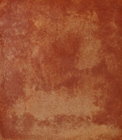 Acid Stain - Terracotta di Ideal Work | Acidatura