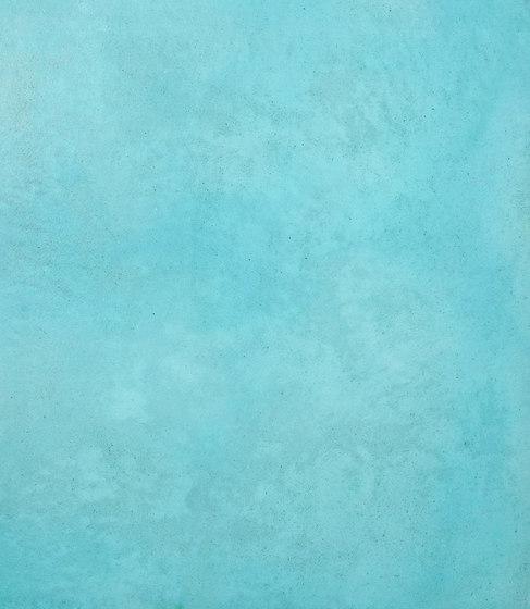 Acid Stain - Turquise di Ideal Work | Acidatura