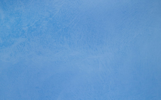 Microtopping - Blue di Ideal Work   Pannelli cemento