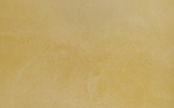 Microtopping - Yellow di Ideal Work | Pannelli cemento