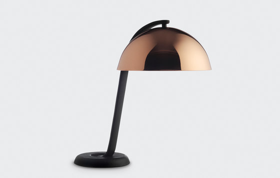 Cloche de Hay | Iluminación general