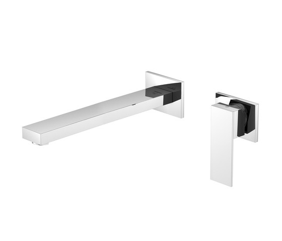 160 1820 Single lever basin mixer by Steinberg | Wash basin taps