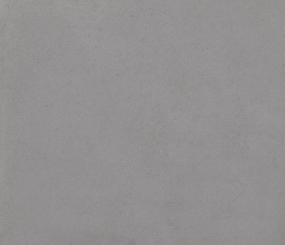 Nuvolato Floor - Zinco di Ideal Work | Pavimenti calcestruzzo / cemento