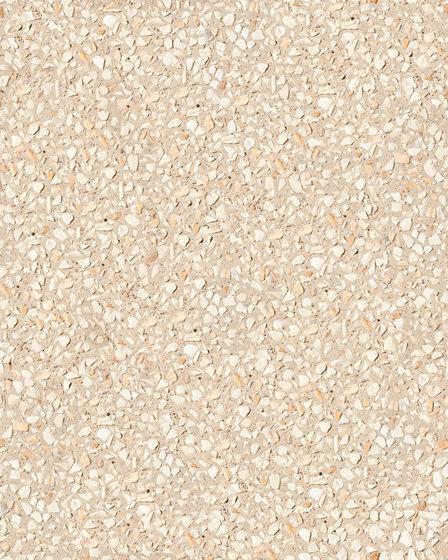 Sassoitalia Floor - Paglia, Bianco-Grigio, Bianco Verona, Giallo Siena di Ideal Work | Pavimenti calcestruzzo / cemento