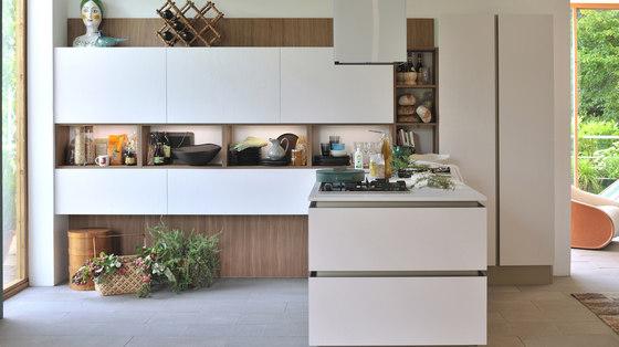 oyster pro einbauk chen von veneta cucine architonic. Black Bedroom Furniture Sets. Home Design Ideas