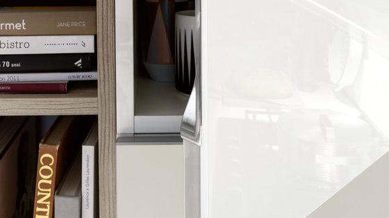 Like.GO di Veneta Cucine | Cucine parete