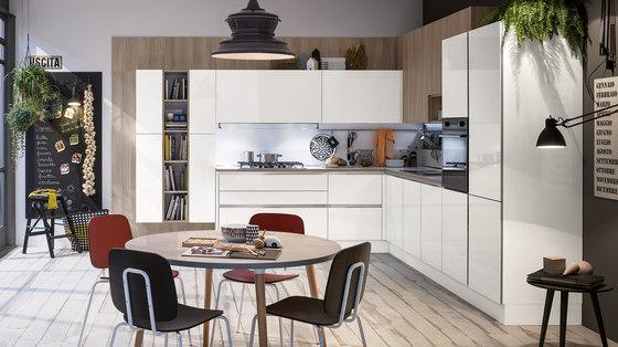 Like.GO de Veneta Cucine | Cocinas integrales