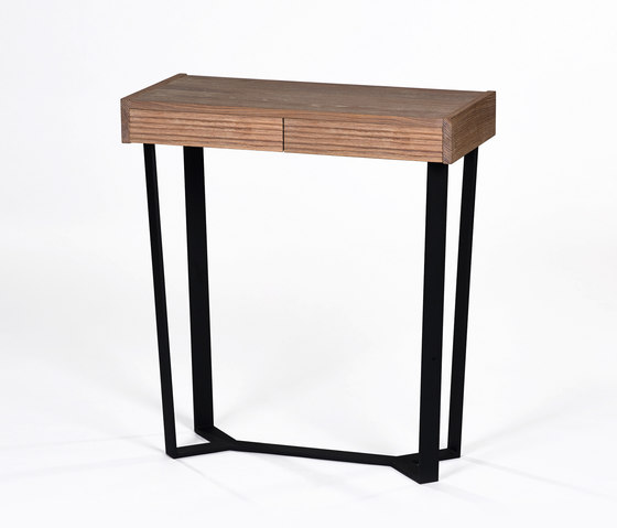 Dexter console table by Lambert   Console tables