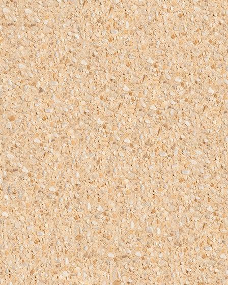 Sassoitalia Floor - Paglia, Bianco, Giallo Siena di Ideal Work | Pavimenti calcestruzzo / cemento