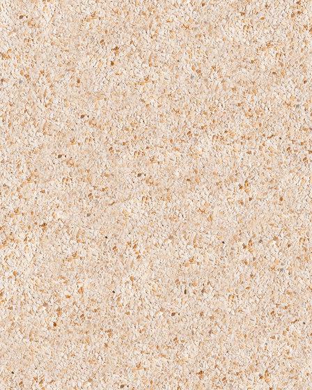 Sassoitalia Floor - Sabbia, Bianco, Ciottolo Giallo Siena di Ideal Work | Pavimenti calcestruzzo / cemento